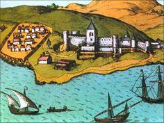 """Fausto - """"Navegar, navegar!"""" do disco """"Por Este Rio Acima"""" (LP 1982)"""