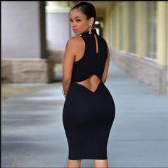 Stylish Plus-Size Fashion Ideas – Designer Fashion Tips Curvy Girl Fashion, Look Fashion, Plus Size Fashion, Womens Fashion, Fashion Images, Ladies Fashion, Fashion Trends, Plus Size Dresses, Sexy Dresses
