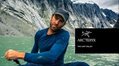 "A sobering view: Love this off-the-grid film in Patagonia from @Arc'teryx ""The Lost Valley"""