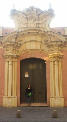 Córdoba  -  Carmelitas     -    Argentina    -    foto de Fefa Recuero
