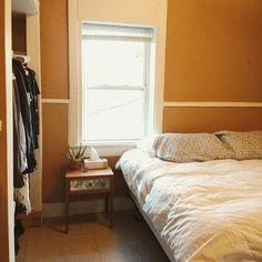 One bedroom apartment, minimalist
