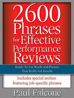 I always dread doing performance appraisals! Looking forward to reading this...