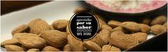Garrapiñadas ecológicas | Bio Garrapiñadas almonds