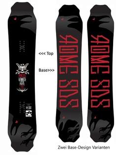 """Rome SDS HAMMERHEAD 153 Rocker Snowboard 2012/13  Was ist denn das für ein komisches Board?  Ja, das werden viele von Euch sagen, wenn Sie das Hammerhead das erste Mal sehen.  Dieses Board ist kein Scherz und vor Allem das Wichtigste: Es lässt sich verdammt gut fahren und ist ein Superspielzeug für den Park!  Rome SDS sagt über das Board:  """"A Board with skate history for skate-influenced styles!""""  Kostenfaktor nur noch 340 Euro (ehem UVP 389,00 €)"""