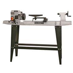 "SIP 12"" x 36"" Variable Speed Wood Lathe (230V) - Machine Mart - Machine Mart"