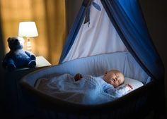 Secrets of Moms Who Sleep Train Their Kids - PureWow