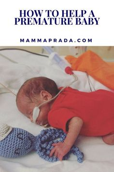 Find out how Octopi are helping comfort premature babies! Preemie Babies, Premature Baby, Preemies, Baby Octopus, Postpartum Care, Baby Blog, Baby Development, Baby Milestones, Baby Care