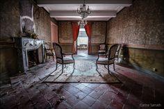 Castel Fox - Urbex Languedoc-Roussillon - Carine Sarrailh - Photographe de Mariage Montpellier Hérault Gard France entière