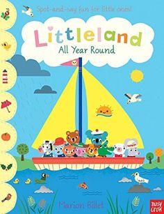 Littleland: All Year Round by Marion Billet, http://www.amazon.com/dp/0857633864/ref=cm_sw_r_pi_dp_CtuPub0DAS4TB