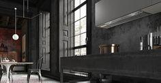 Canopy Cooker Hoods, Design Case, Nova, Led, Furniture, Home Decor, Kitchen, Pallets, Decoration Home