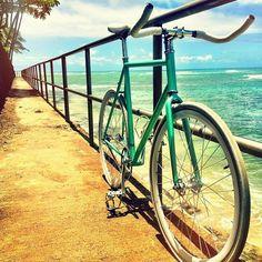#BikeLove. | #StateBicycleCo.