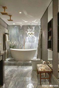 Ideas para bañeras, bañera y ducha en el mismo baño, baños con bañera y ducha, baños pequeños con bañera y ducha, diseños de baños con tina y regadera, baños modernos, baños con tina y ducha modernos, baños con tina y regadera separadas, modelos de baños con tina y ducha, ideas for bathtubs, bath and shower in the same bathroom, bathrooms with bath and shower, small bathrooms with bathtub, decoracion de baños #ideasparadecorarelbaño #decoraciondeinteriores #homedecor #homeinterior