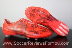 buy online c2f62 d0675 adidas F50 adiZero 2015 Just Arrived Soccer Reviews For You, Soccer Stuff,  Soccer Shoes