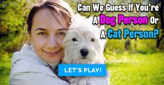 Fun personality tests and entertainment quizzes for all the family. Fun Personality Quizzes, Lets Play, Trivia, Entertaining, Let It Be, Canning, Cats, Animals, Youtube