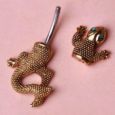 New Gecko Lizard Rhinestone Piercing Navel Belly Button Barbell Ring Body Piercing Jewelry Bijuterias Perfumes for Personality Only $4.28  => Save up to 60% and Free Shipping => Order Now! #Ring #Jewelry #woman #fashion