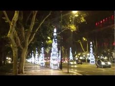 Natal em Lisboa / Christmas in Lisbon 2012