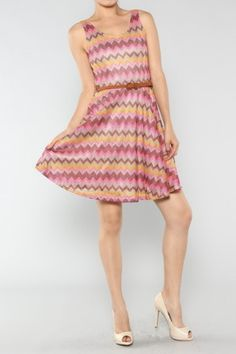 salediem.com has Missioni Print for less than Boutiques Shipping is always FREE, Missoni Print Lace Dress
