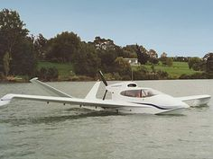 home built amphibious aircraft - Google Search
