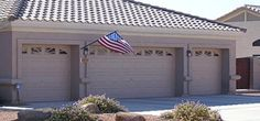 Danny Cappello offers professional and well-skilled garage door services. They handle garage door and opener repair, key-less entry system installation, and more.