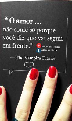 """""""O amor não some...."""""""