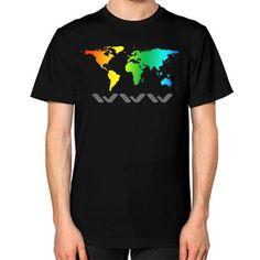 Unisex Jersey Unisex, Mens Tops, T Shirt, Fashion, Supreme T Shirt, Moda, Tee, Fashion Styles, T Shirts
