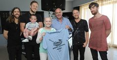 Imagine Dragons e Hard Rock International per la Tyler Robinson Foundation | RadioWebItalia.it – Notizie Musicali e Radio Online |