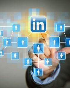 7 Ways That #B2B Brands Can Leverage #LinkedIn -- LinkedIn has become a business need and it's gaining ground as a marketing must. Now more than ever, B2B brands are seeing the value of advertising on the networking network. To make your branding message deliver promotion and prospects... #SocialMedia #Branding