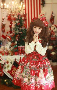 Kiyohari #sweetlolita