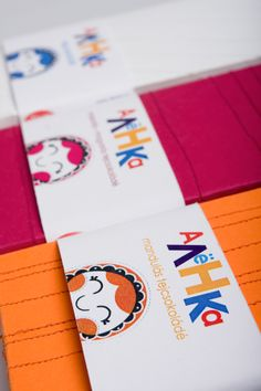 chocolate package for blinds end visually impaired by Diana Egri, via Behance