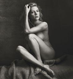 Allure magazine nudes photo 599