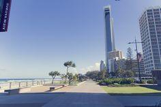 Gold Coast, Marina Bay Sands, Skyscraper, Nostalgia, Australia, Building, Travel, Skyscrapers, Viajes