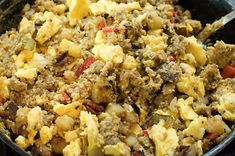 Breakfast Burritos to Go   The Pioneer Woman Cooks   Ree Drummond