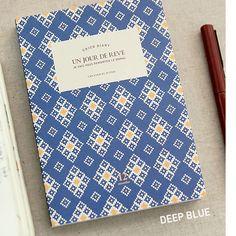 Iconic Chico Diary V.2 Calendar Planner Scheduler Pen holder Fancy Kwaii Korean | eBay