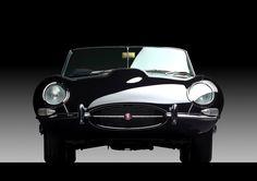 1966 Jaguar E-Type 4.2 Roadster