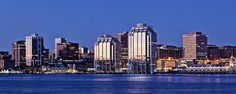 The City of Halifax, Nova Scotia - wanderinggraceontravel.com