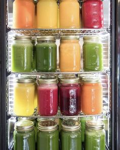 Healthy Juices, Healthy Drinks, Healthy Eating, Detox Juices, Detox Drinks, Clean Recipes, Raw Food Recipes, Healthy Recipes, Kitchen Recipes
