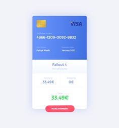 Day22 payment fv