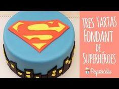 6 tartas de cumpleaños originales para niños - Pequeocio
