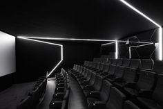 8 | A Century-Old Cinema Gets A Modern Makeover | Co.Design: business + innovation + design