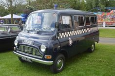 1973 Austin Morris JU250 - Southshields Constabulary - Royaume Uni