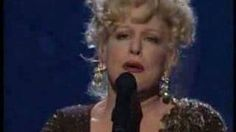 Bette Midler - Stay With Me, via YouTube.