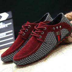 c991b4e4dd18 Men s Fashion Loafers - TrendSettingFashions - 1 - mens dress casual shoes
