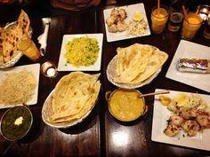 Zimno? Indyjskie aromatyczne dania Was ogrzeją! :) Zerknijcie do naszego menu http://www.namasteindia.pl/ni_menu_2015.pdf i wpadnijcie do naszej restauracji albo zamówcie jedzenie z dostawą do domu! :) Zdjęcie opublikowała na Facebooku po wizycie w naszej restauracji Katarzyna Olechnowska