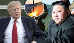 President Trump MOVES On North Korea as Promised…While China Continues in Non-Action Lip Service