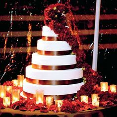 wedding cakes | Wedding Cakes Styles - Wedding Funeral Flowers, Engagement Ring and ...