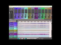 Navigation in #Reaper (1 of 5) (#Workflow) - YouTube