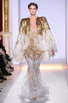 Zuhair Murad Haute Couture - Pasarela ss-13