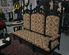 Gothic Design, Pictures, Remodel, Decor and Ideas -