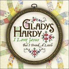 If we all sang the same note in the choir then we'd never have harmony. ~ Gladys Hardy on the Ellen Show