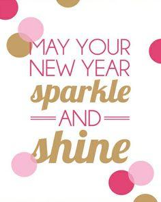 sparkle and shine #shopmaude